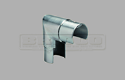Stainless Steel Channel System Fitting - Elbow - 90 degree