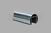 Stainless Steel Channel System Fitting - Channel Tube