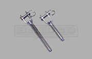 Stainless Steel Fork Terminal