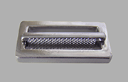 Stainless Steel Slide Buckle heavy duty