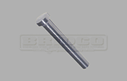 Stainless Steel Flat head terminal Grade 316