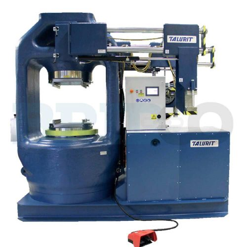 Large 4200T Talurit Swaging Machine