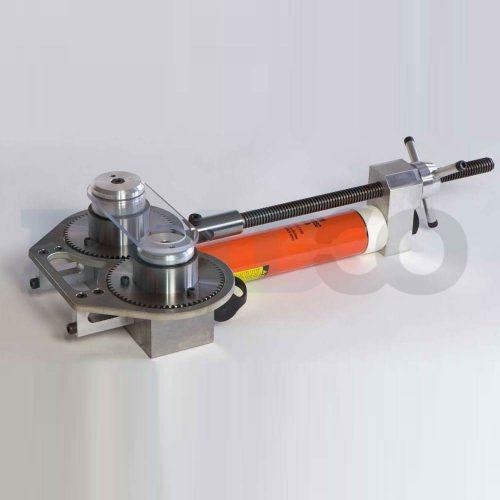 A200 WireTeknik Roll Swager