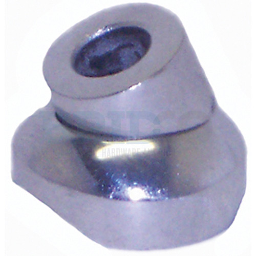 Adjustable Angles for Round Posts