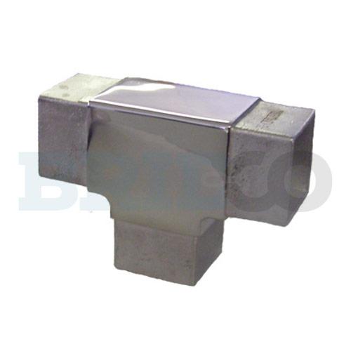 Square Tee Junction Flush Joiner