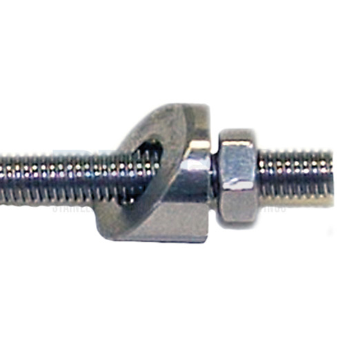 Stainless Steel Bevelled Washers