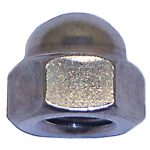 Stainless Steel Dome Nut RHT
