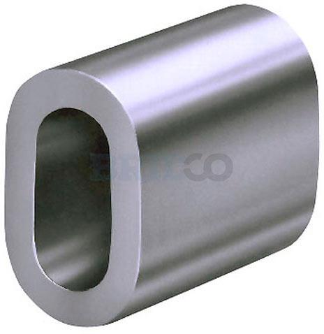 Stainless Steel INOX Ferrule