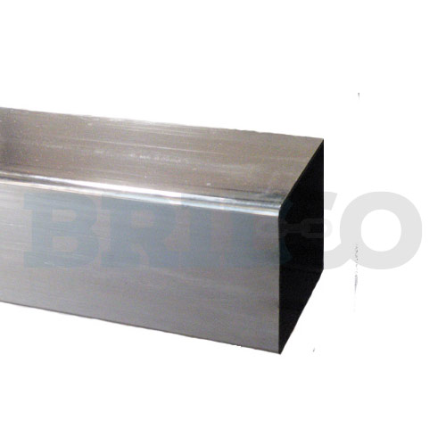 Stainless Steel Tube Square