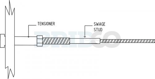 Tensioner Allen Key Head diagram3
