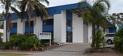 Bridco factory Burleigh Heads
