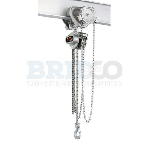cromox Hoist Chains CHK