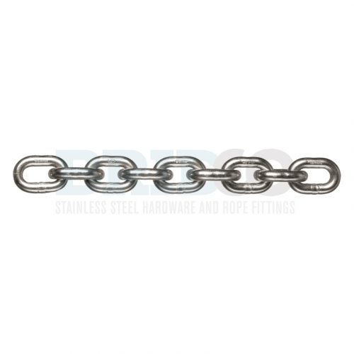 cromox stainless steel chain